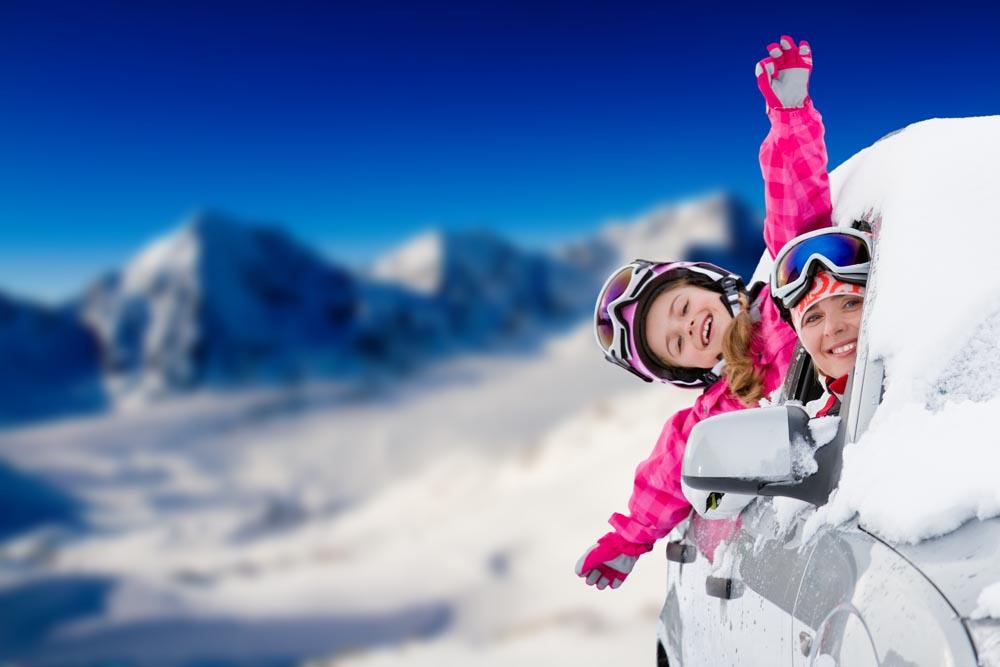 Castaways Vacation Club Reveals Ten Top Winter Travel Tips